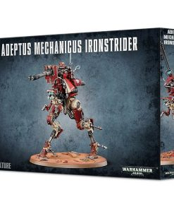 Warhammer Adeptus Mechanicus Ironstrider