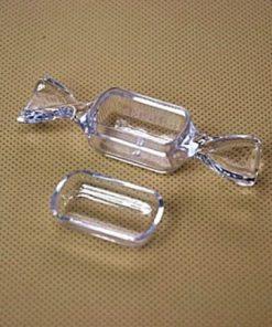 Bomboana din plastic pentru umplere