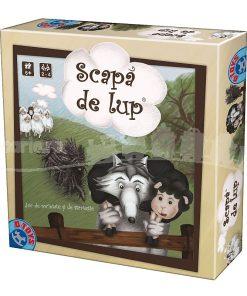 D-Toys - Joc Scapa de lup 73686