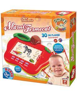 D-Toys - Joc educativ Marul Fermecat 67111