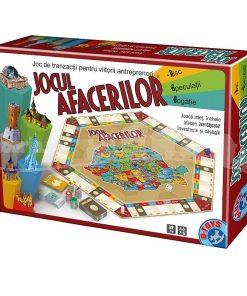 D-Toys - Jocul Afacerilor 74461