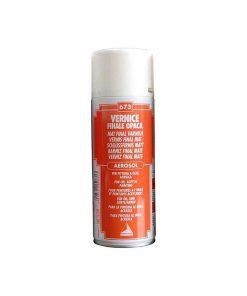 Vernis Final mat Spray 400ml Maimeri