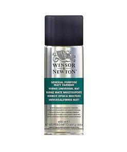 Vernis Mat Universal Spray 400ml Winsor Newton