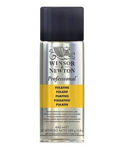 Vernis Spray fixativ 400ml Winsor Newton