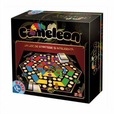 Joc Cameleon D-Toys 66442
