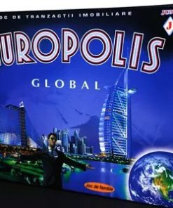 Europolis Global Juno JSC10