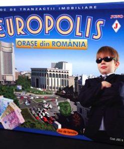 Europolis Romania Juno JSC9