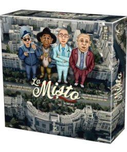 Joc La Misto D-Toys 74263