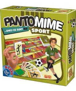 Joc Pantomime Sport D-Toys 75512