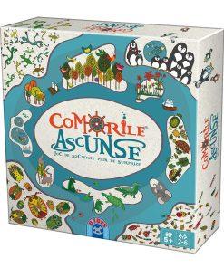Comorile ascunse D-Toys 75376