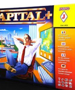 Capital+ afaceri Juno JSC2