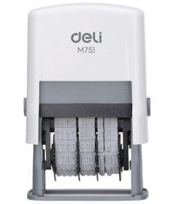 Deli Datiera manuala M751