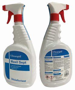 Dezinfectant suprafete Maxil Sept 1L