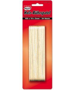 Meyco Spatule de lemn 66172