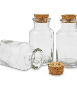 Meyco Sticla cu dop de pluta 60152
