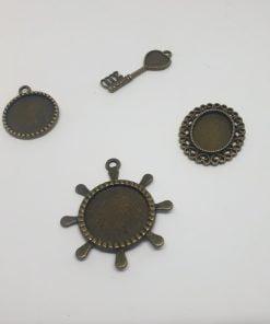 Medalion mic PentaColor 366847 diverse modele