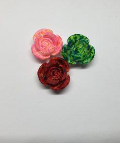Trandafirasi 10 mm diverse culori ACC25