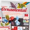 Hartie origami Ornamente Folia 490