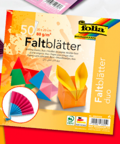 Hartie origami Pliante Folia 499
