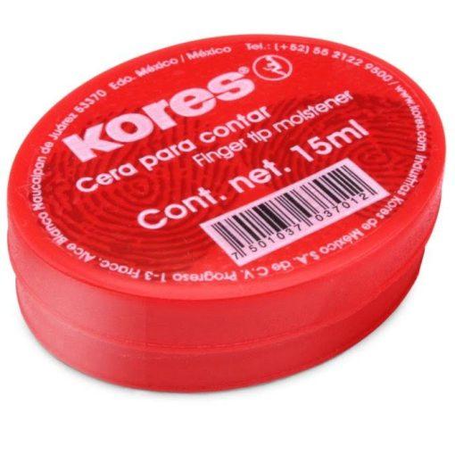 Kores Buretieră cu gel 15ml