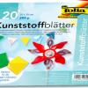 Hartie origami Plastic Folia 9160