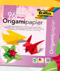 Hartie origami simple Folia 9160