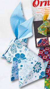 Hartie origami Ornamental Folia 490