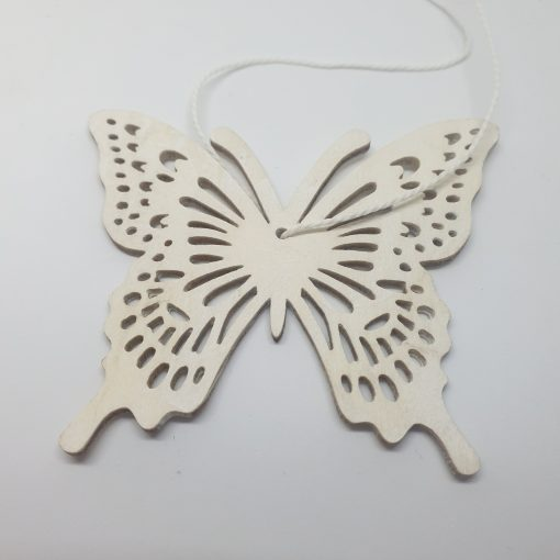 Fluturi lemn alb Andel Prerov 4100