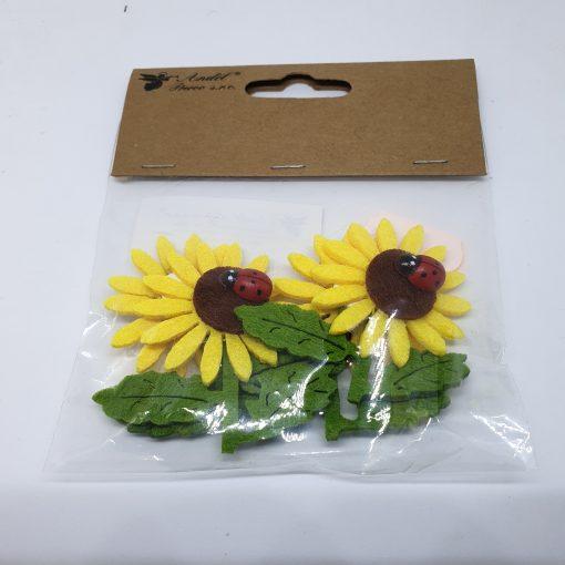 Floarea soarelui pasla Andel Prerov 8644