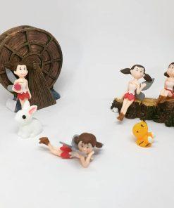 Mini Figurine Zâne ACH 389610