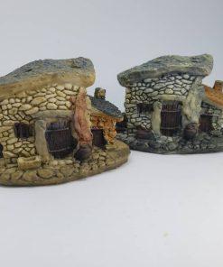 Mini coliba ceramica ACH 389507