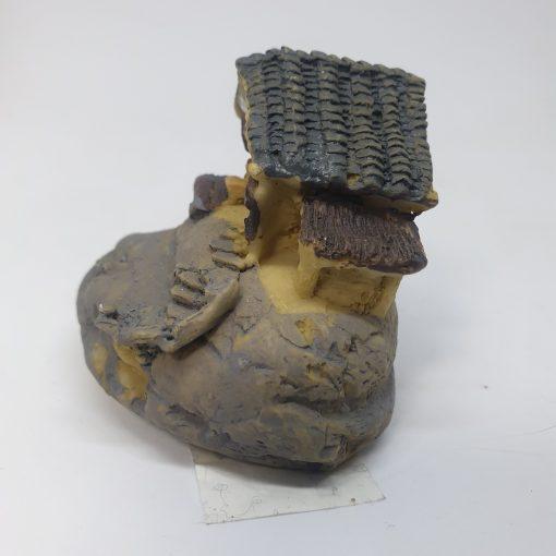 Mini casuta pe stanca ceramica ACH 389509