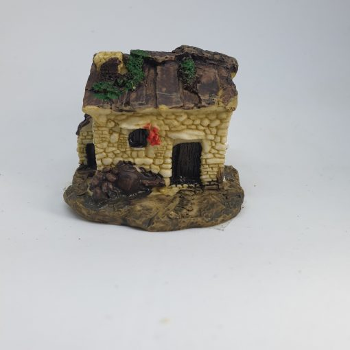 Mini casuta ceramica ACH 389508