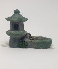 Mini fantana ceramica ACH 389515