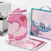 Folia set Design Paper Cartoane decorative
