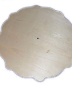 Cadran placaj rotund serpuit PentArt 1917
