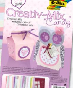 Set mix creativ Candy Folia 1940