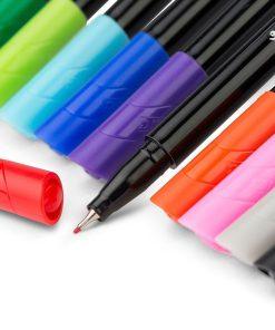 Bic Liner Intensity Fine diverse culori