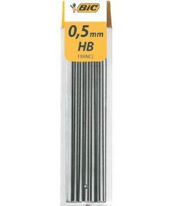 Bic Mine creion mecanic 0.5mm HB
