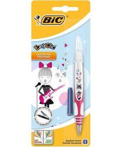 Bic Stilou Easy Clic Manga