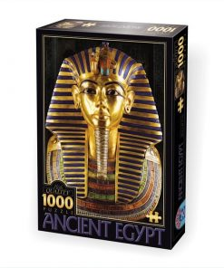 D-Toys - Ancient Egypt 65971 EY02 1000 piese