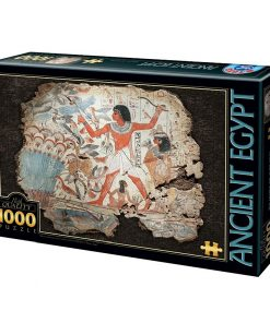 D-Toys - Ancient Egypt 65971 EY03 1000 piese
