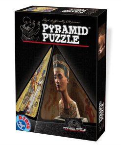 D-Toys - Pyramid Puzzle 3D Zei 65957 PP 01 500 piese