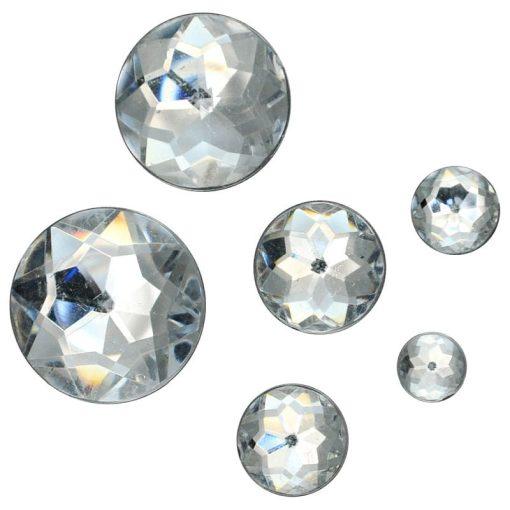 Meyco Diamante acrilice decorative diverse marimi