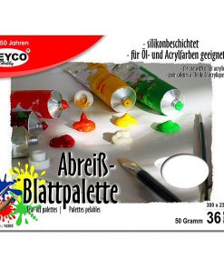 Meyco Paleta pictura din hartie 14262