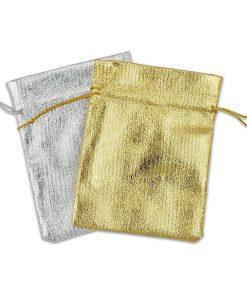Meyco Set 6 saculeti organza pentru cadouri