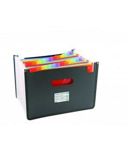 Organizator extensibil pentru documente A4 Spree