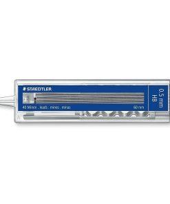 Staedtler Mină creion mecanic 255 0.5mm HB
