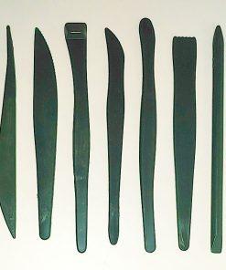Statovac Set ebosoare din plastic