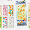 Sticker 3D Efect Primavara Folia 131